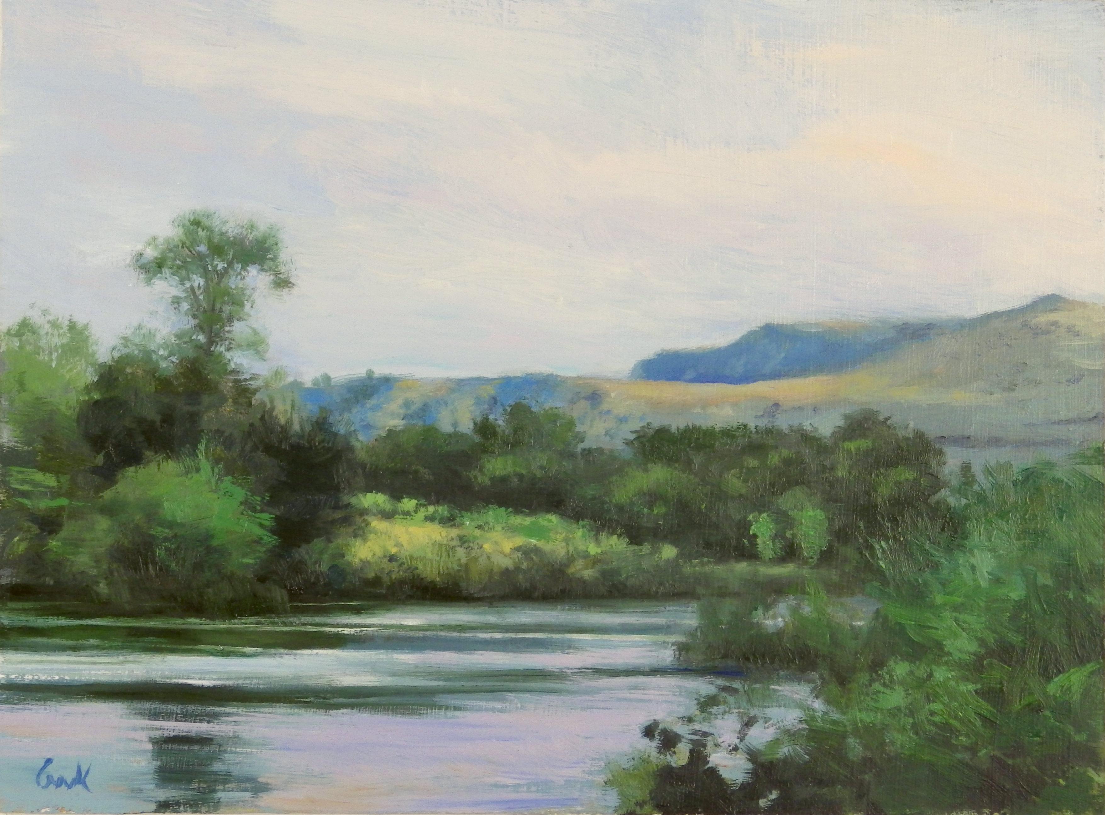 9-1-14 River View