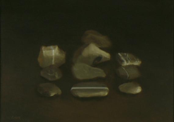 10 Stones